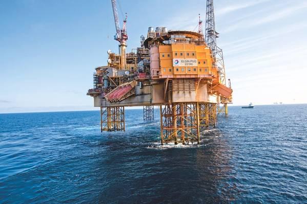 (Φωτογραφία: Premier Oil)