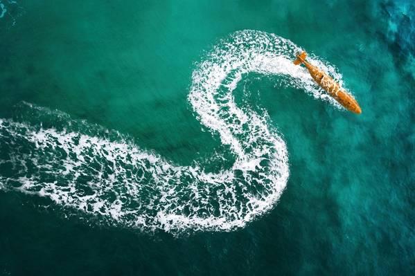 (الصورة: كونجسبيرغ البحرية)