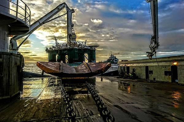 (फोटो: लुंडिन पेट्रोलियम)