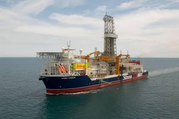 Crédito: Stena Drilling Ltd