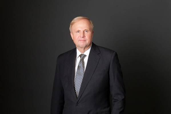 Director Ejecutivo de BP Bob Dudley (Foto: BP)