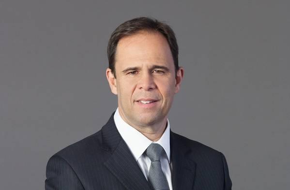 Luis Araujo, CEO von Aker Solutions