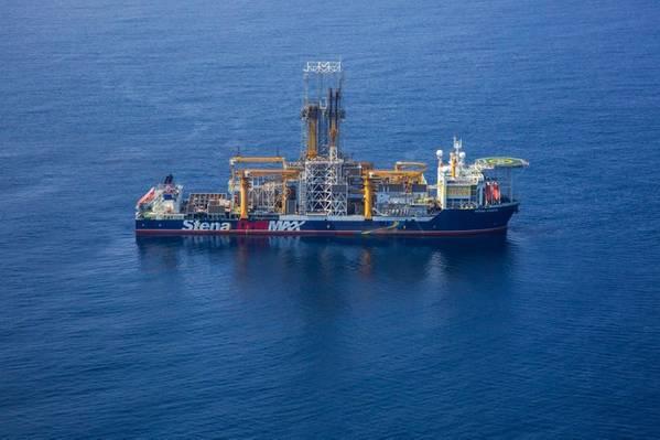 A Tullow Oil anunciou no início desta semana uma grande descoberta ao largo da costa da Guiana (Foto: Tullow Oil)