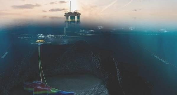 Valor acrescentado: a Pandion Energy, sediada na Noruega, participa no projeto Duva. (Imagem: Pandion Energy)