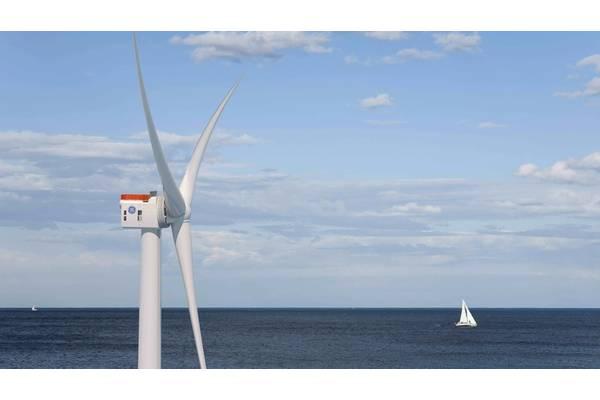 Haliade X Credit GE Renewable Energy