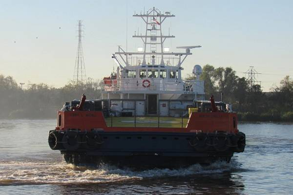 Photo: Incat Crowther
