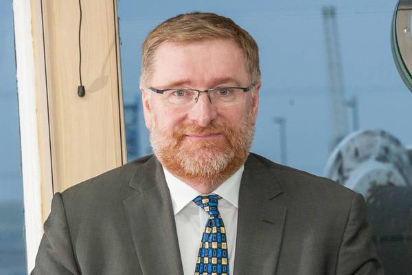 Sentinel Marine CEO Rory Deans (Photo: Sentinel Marine)