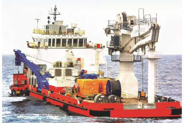 Subsea Responder (Photo: Hydra)