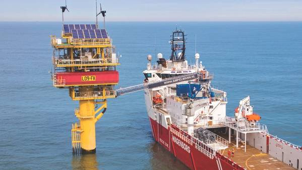 Offshore Engineer Safety & Security News