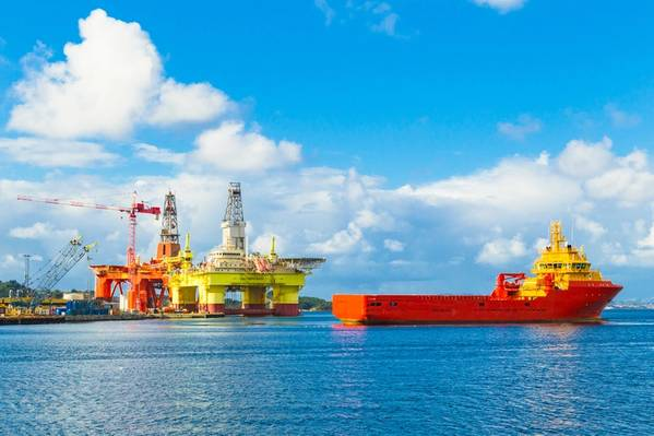 Offshore Engineer ROV & Dive Support News