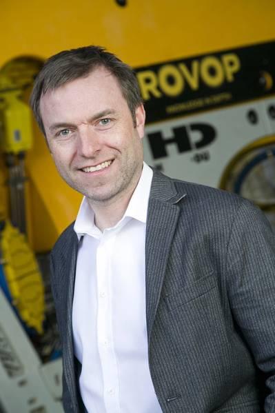 स्टीवन ग्रे (फोटो: आरओवीओपी)