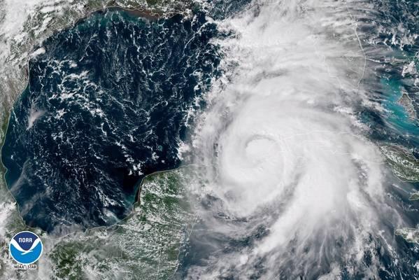 (Imagen: NOAA)