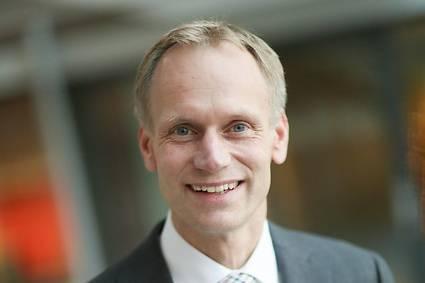 Mark Heine (Foto: Fugro)