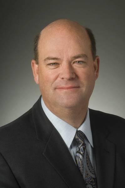 Ryan Lance, director ejecutivo de ConocoPhillips