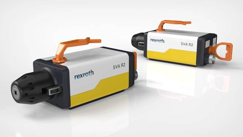 "Bosch Rexroth Presents ""Disruptive"" Electric Subsea Valve Actuator"