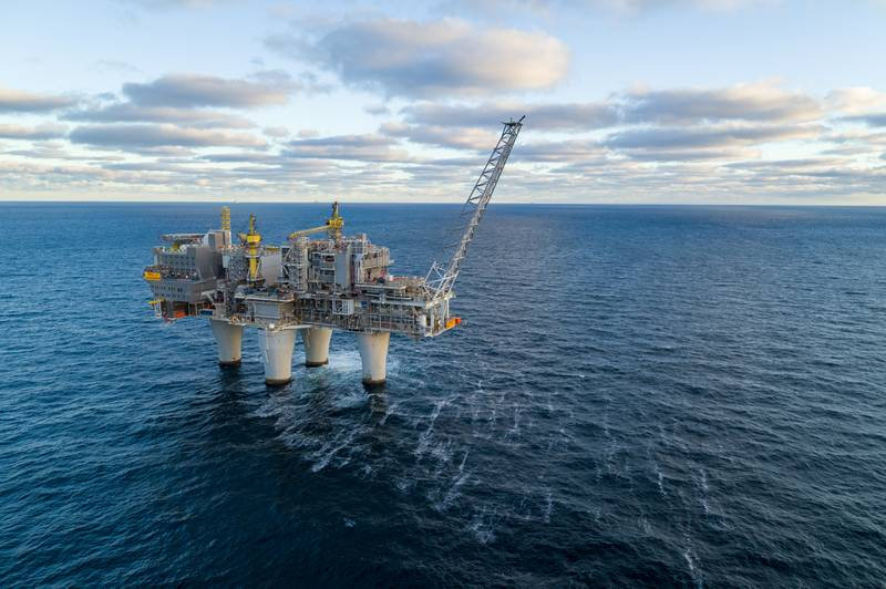 Equinor: Oil Demand to Peak Earlier Than Previously Thought Due to Virus