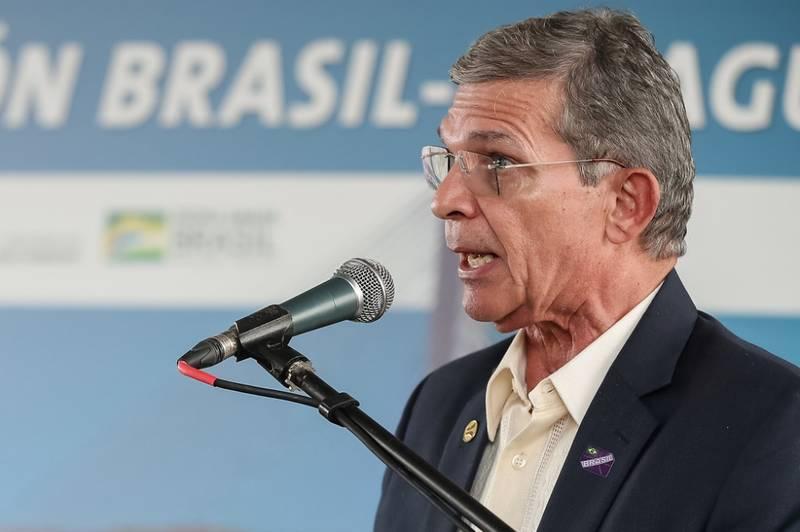 At Brazil's Petrobras, a 'Spartan' Military Man Takes the Reins