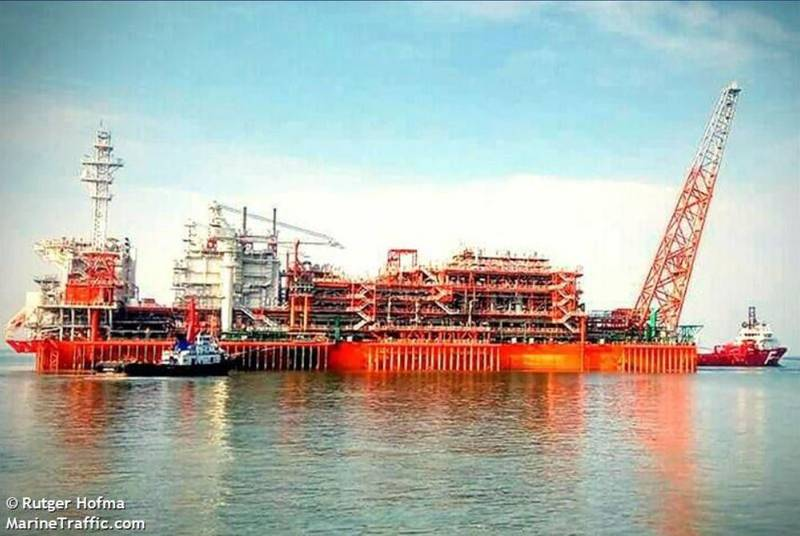 Indonesia's Oil & Gas Output Set for Drop - Offshore Engineer