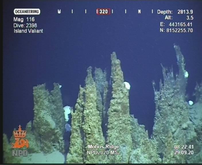 Environmental Groups Call on Norway to Stop Deep-sea Mining Plans